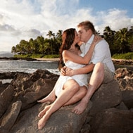 120-Minute Engagement Portrait Plus Package