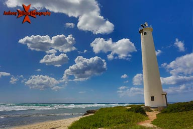 Barber's Point Lighthouse, Kalaealoa, Oahu, Hawaii