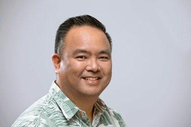 Honolulu Headshot Photographer