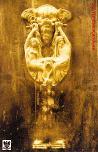 Door Knocker 1999