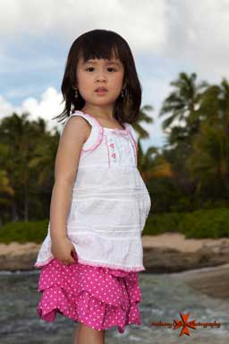 Koolina Children Portraits