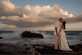 Oahu Engagement Portrait Photographers