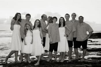 Koolina group Family Portrait Photographers