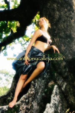 Honolulu Fashion Photographer