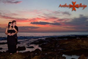 Honolulu Engagement Photographer