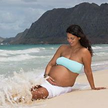 Oahu Maternity Photography