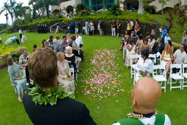 Kailua Wedding Photography