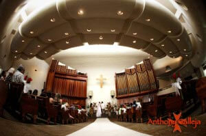 Kamehameha Chapel Wedding Photographer