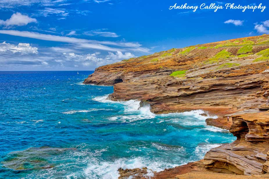 Lanai Lookout Photography