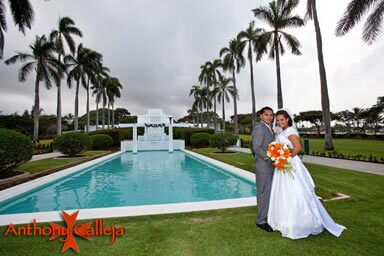 LDS Weddings Laie