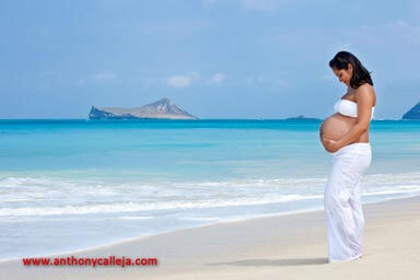 Waimanalo Maternity Photography