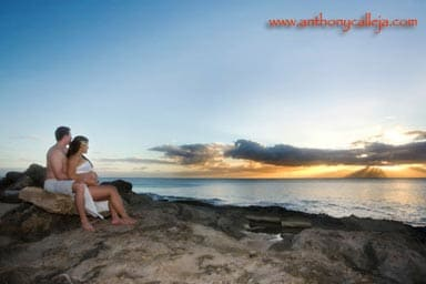 Koolina Maternity Photography