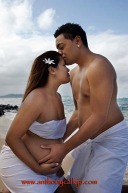 Kapolei Maternity Photographers