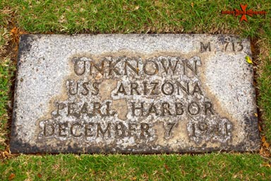 Unknown USS Arizona Pearl Harbour December 7th 1941