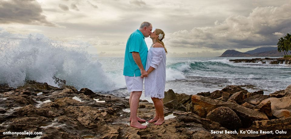 Oahu Couples Photography