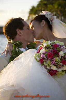 Oahu Wedding Elopment Package