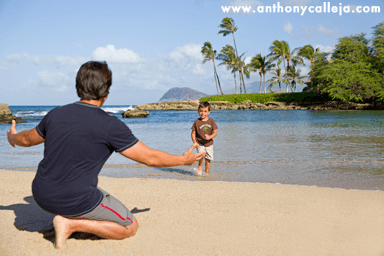 Oahu Family Lifestyle Photography