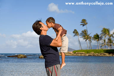 Oahu Family Lifestyle Portraits