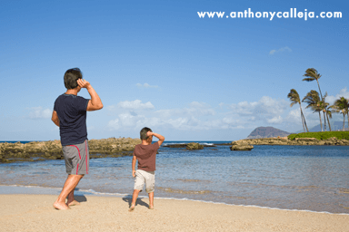Oahu Family Lifestyle Photos