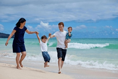 Best family photography on Oahu