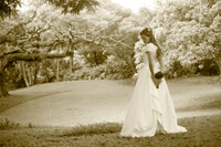 Oahu Pre Wedding Photography