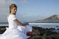 Honolulu Pre Bridal Photography