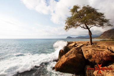 Seascape Photography Kahe Point