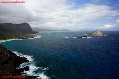 Seascape Photography Hawaii