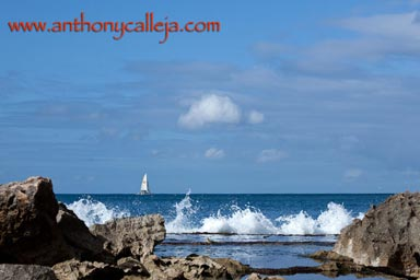 Oahu Seascape Photography, Secret Beach, KoOlina Resort, Oahu, Hawaii
