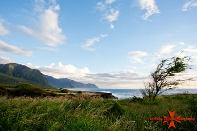 Seascape Photography, Waianae Coast, Oahu, Hawaii