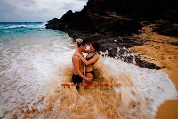 Oahu Vacation Photographers Near Honolulu Hawaii