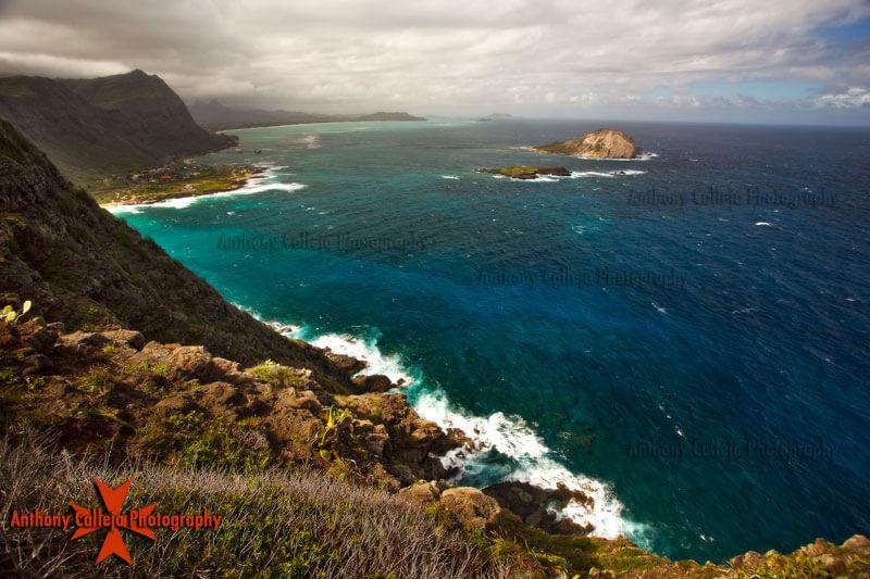 Most Beautiful Hawaii Mountains On Oahu
