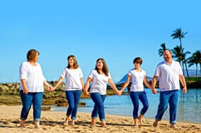Oahu Family Photography Special Offer