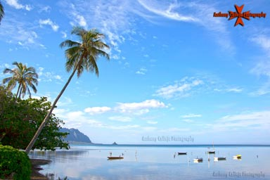 Seascape Photography, Windward Oahu, Hawaii