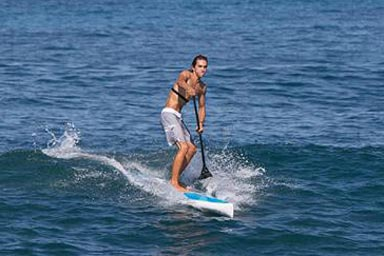 oahu stand up paddle board hawaii