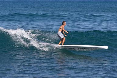 oahu stand up paddle boarding hawaii