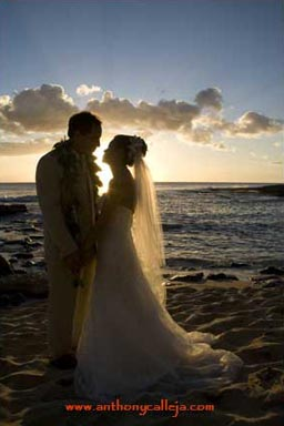 Koolina Wedding Portrait Photographer