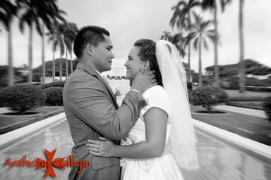 Laie Wedding Photographers