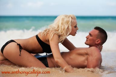 Sensual Couples Photographer