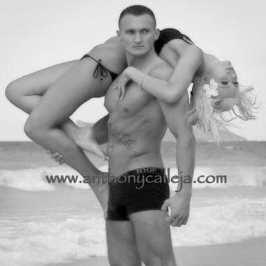 Sensual Couples Photography Hawaii