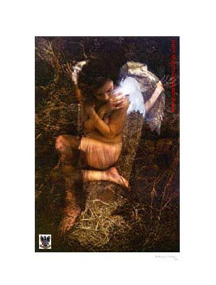 The Angel and The Maiden © 1998