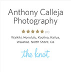 Anthony Calleja Photography on The Knot