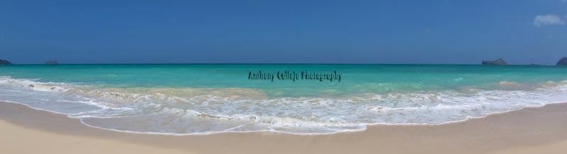 Waimanalo Beach Portrait Photography